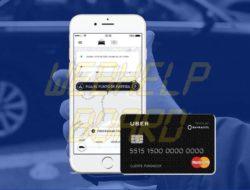 Tutorial: Cómo pagar la carrera Uber con tarjeta de débito