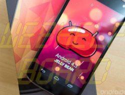 Tutorial: cómo instalar Android 4.3 en Nexus 4 (E960)