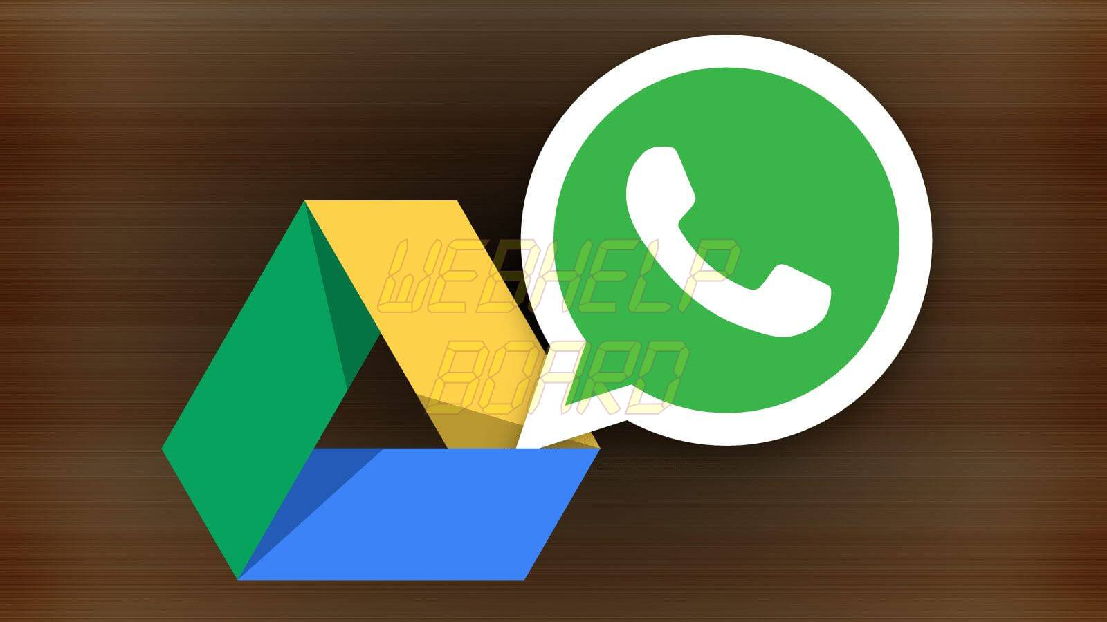 googledrive whatsapp - Tutorial: backup automático do WhatsApp no Google Drive