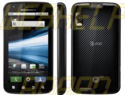 La actualización de Motorola Atrix: 4.1.83 de AT&T ya está disponible para su descarga