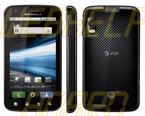motorola atrix 4g 1294335767 725 500x401 - Motorola Atrix da AT&T: atualização  4.1.83 já está disponível para o download