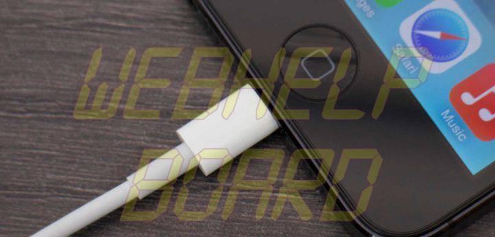 my iphone wont charge 720x345 - Dica: Como carregar a bateria do seu iPhone mais rápido