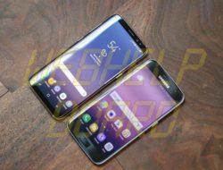 Tutorial: tiene las principales características del Galaxy S8 en su S7