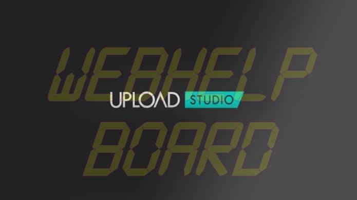 upload studio - Upload Studio para Xbox One: será o fim das placas de captura?