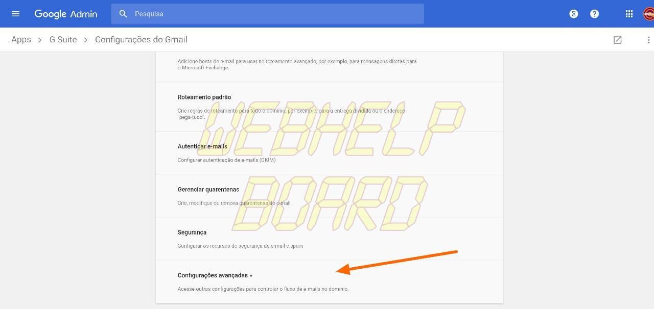 4 3 - Como ativar o novo visual do Gmail corporativo (G Suite)