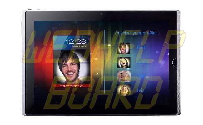 Multiple User Accounts android - Android Jelly Bean com mais de um usuário?