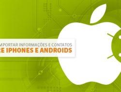 Tutorial: cómo sincronizar los contactos entre iPhone y Android