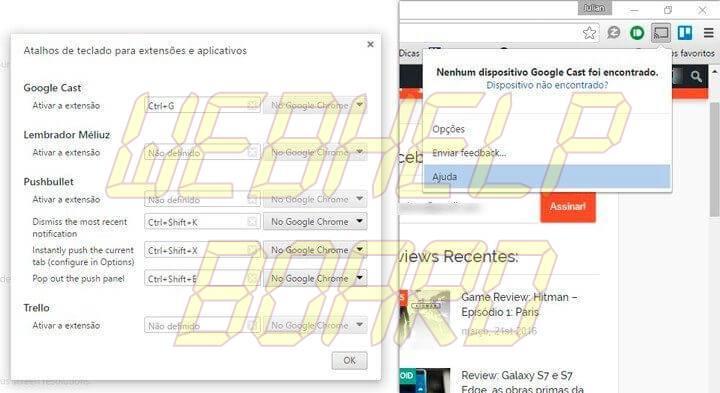 atalhos chrome 1 720x393 - Google Chrome: 10 dicas para você usar melhor o navegador