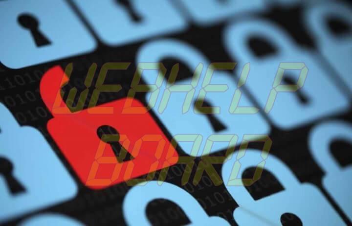 data breaches notification 720x462 - DICA: Como criar