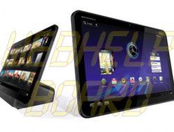 Tutorial: Motorola XOOM con Android 4.0.3 y teléfono + SIP + SMS