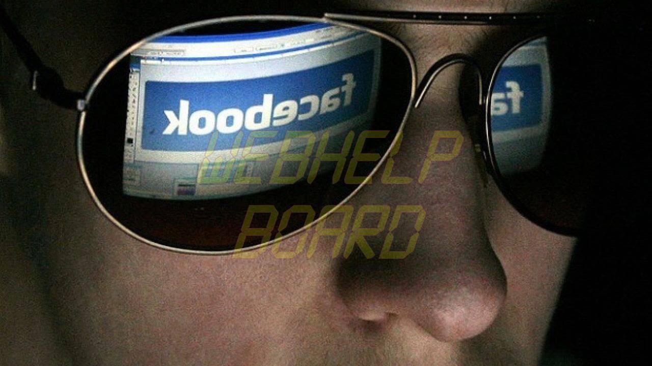 smt facebookflat capa - Facebook: como impedir que amigos saibam quem você adiciona