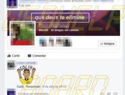 Facebook: Cómo evitar que tus amigos sepan a quién agregas
