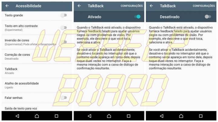 valmos 720x405 - Tutorial: Como desativar a função TalkBack no Android