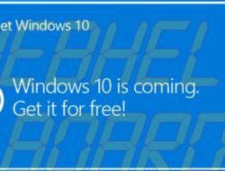 Tutorial: Eliminación del icono de actualización de Windows 10