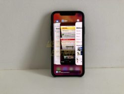 Tutorial: Cómo funcionan los gestos en el iPhone X