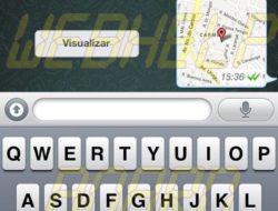 Whatsapp: cómo enviar una ubicación falsa
