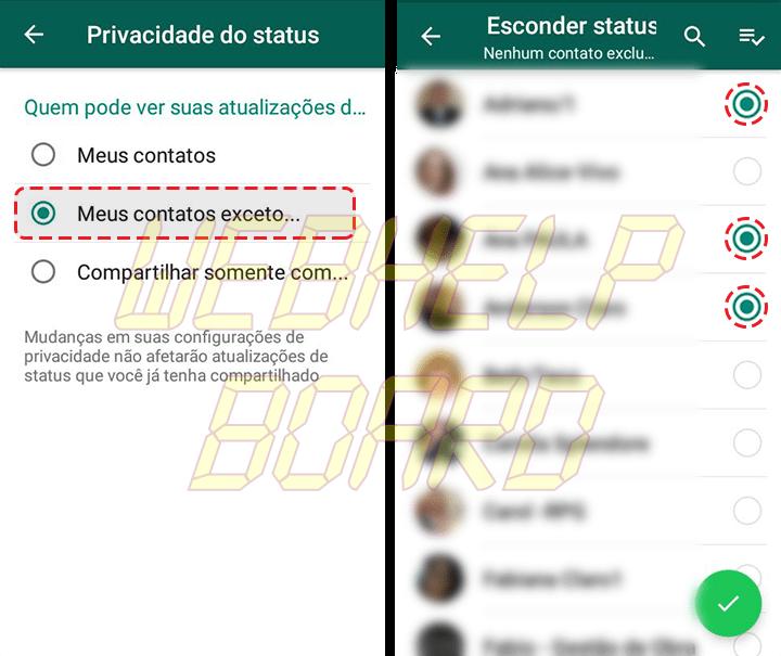 Showmetech tutorial whatsapp configuracoes de privacidade acessando itens de privacidade e seguranca 07 1 720x605 - Tutorial: como manter a privacidade no WhatsApp, sem perder a graça.