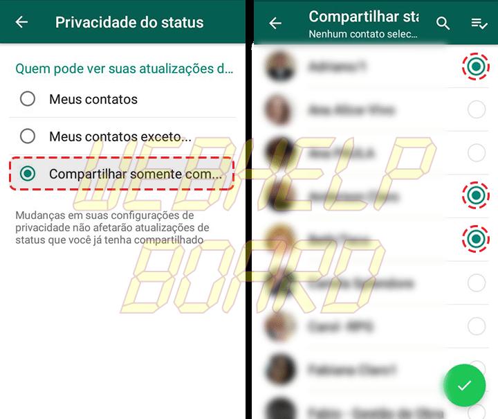 Showmetech tutorial whatsapp configuracoes de privacidade acessando itens de privacidade e seguranca 08 1 720x605 - Tutorial: como manter a privacidade no WhatsApp, sem perder a graça.