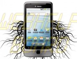 HTC G2: tutorial para desbloquear el dispositivo (Root)