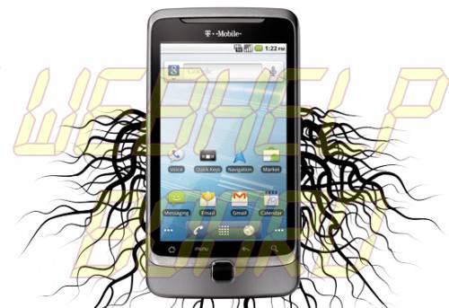 T Mobile htc G2 root 500x343 - HTC G2: tutorial para desbloquear o aparelho (Root)