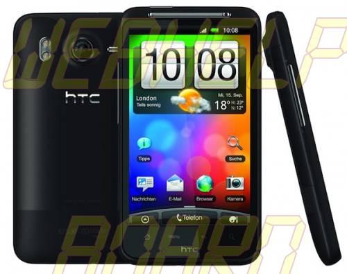 htc desire hd01 hero september 15 2010 500x395 - Tutorial: Hard Reset no HTC Desire HD