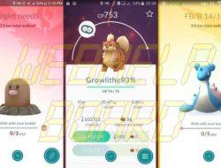 Tutorial: Cómo cambiar tu Pokémon Partner en Pokémon Go
