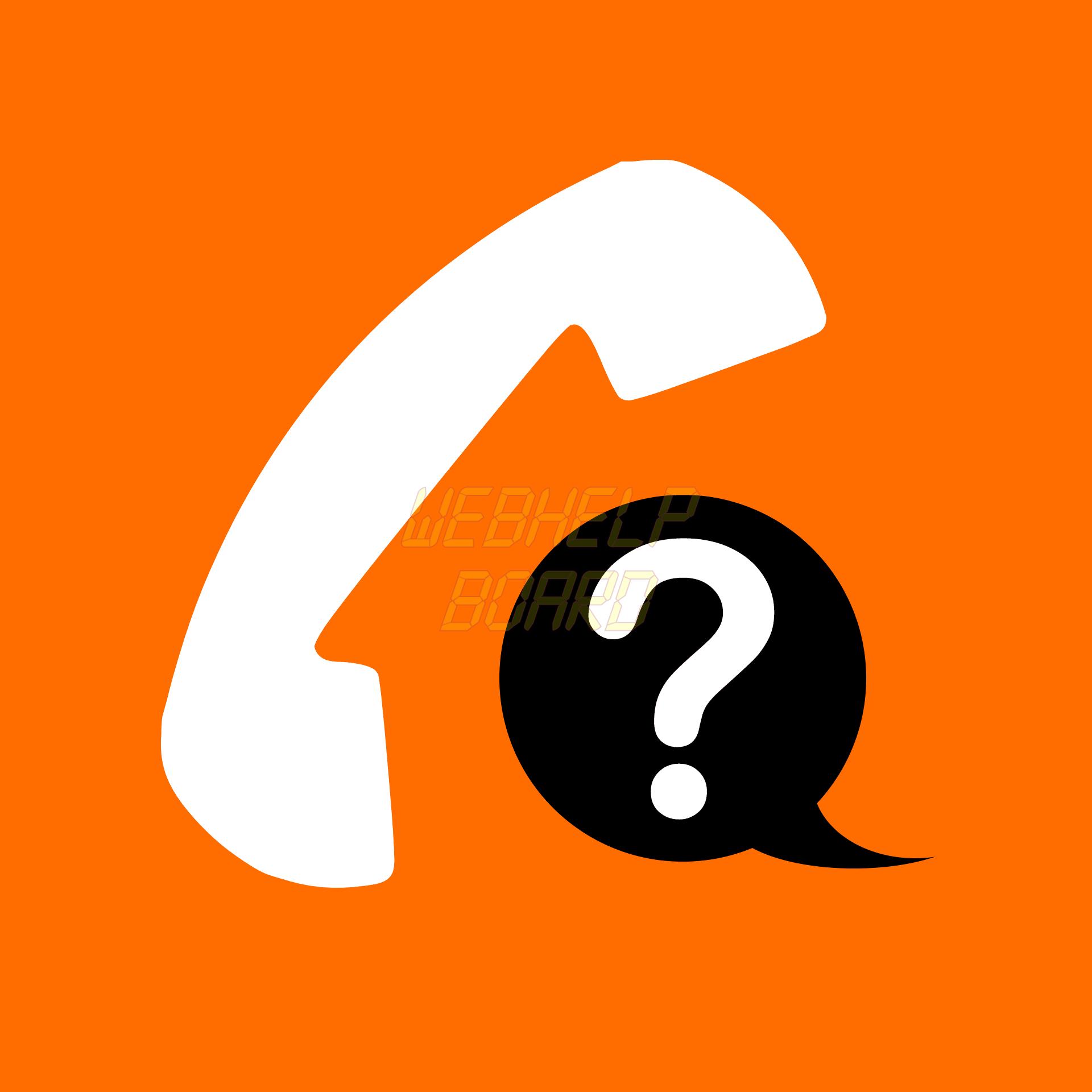 quemperturba logo - Tutorial: saiba como bloquear as ligações de telemarketing
