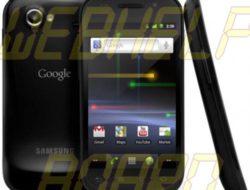 Tutorial de Nexus S: cómo instalar la actualización de Android 2.3.4 + root + recovery 3.0.2.5