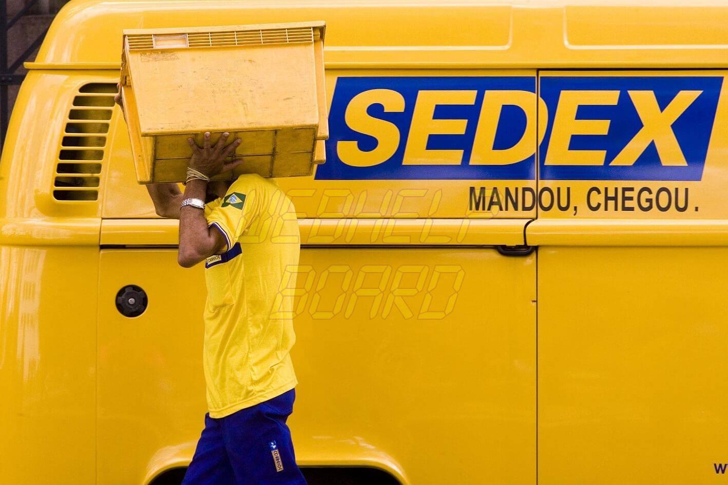 24155709109328 - Correios: como rastrear pacotes e encomendas