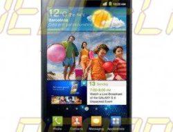 La actualización 2.3.6 del Galaxy S II es proporcionada por XDA-Developers