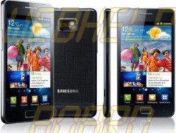 ROM para Samsung Galaxy S II (completo y sin aplicaciones portadoras)