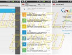 La nueva aplicación de Gmail llega a Android (versión 4.5)