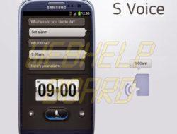 Tutorial: Samsung Galaxy S3 (GT-I9300) obtiene la actualización 4.2.2 con S-Voice en PT-BR
