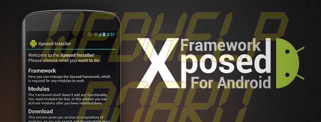Xposed Framework for Android Guide - Tutorial: como ativar as lentes do Snapchat no Android
