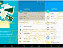 El paquete de aplicaciones Android Lollipop 5.0 está disponible en la web