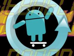 CyanogenMOD 7: descarga la versión final para teléfonos inteligentes y tabletas Android
