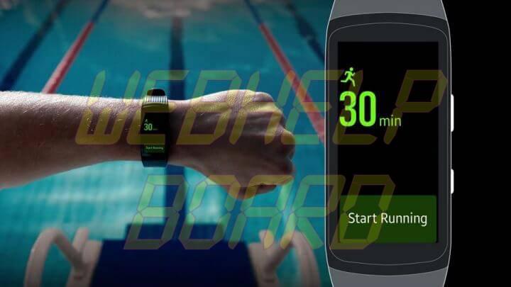 img1 3 720x405 - Wearables: Como gravar treinos de natação com o Gear Fit 2 Pro