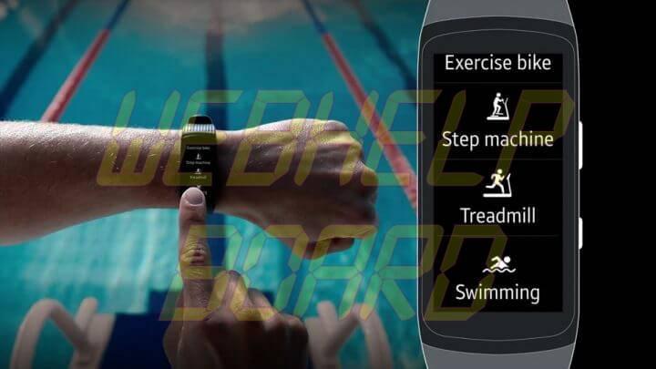img3 3 720x405 - Wearables: Como gravar treinos de natação com o Gear Fit 2 Pro
