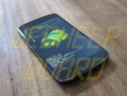Tutorial: Raíz en LG Nexus 4 (E960)