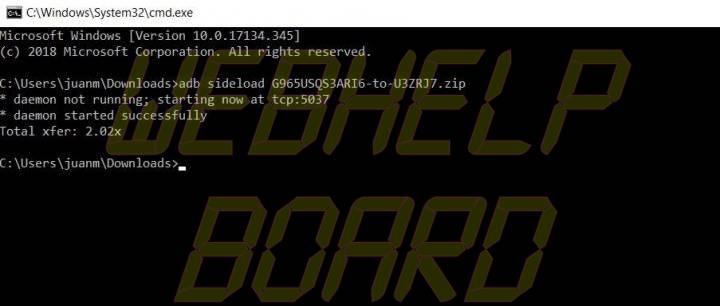 s9 720x306 - Como instalar a versão beta do Android Pie 9 em seu Galaxy S9 ou S9+