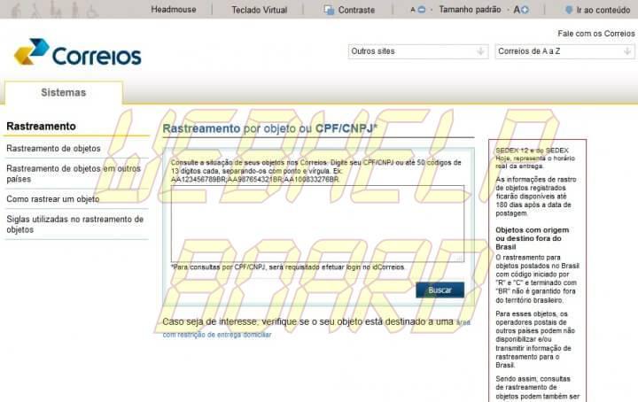 tg 720x454 - Correios: como rastrear pacotes e encomendas