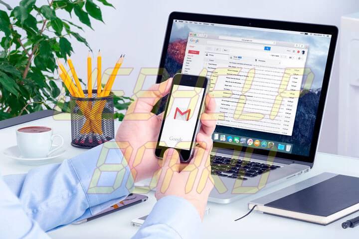 Configurando Gmail - Tutorial: como configurar seu e-mail no Gmail