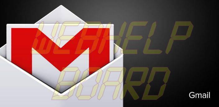 Gmail - Gmail ganha botão de