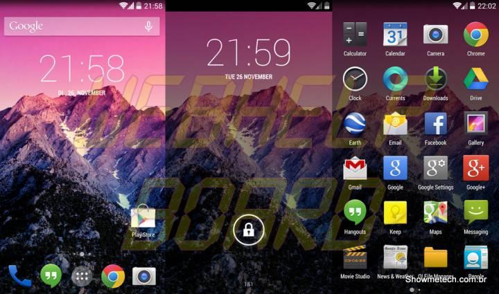 Samsung Galaxy S4 Android 4.4 Kitkat Google Edition GE GT i9505 LTE 4G 720x425 - Galaxy S4 LTE (GT-i9505) ganha ROM com Android 4.4 KitKat Google Edition