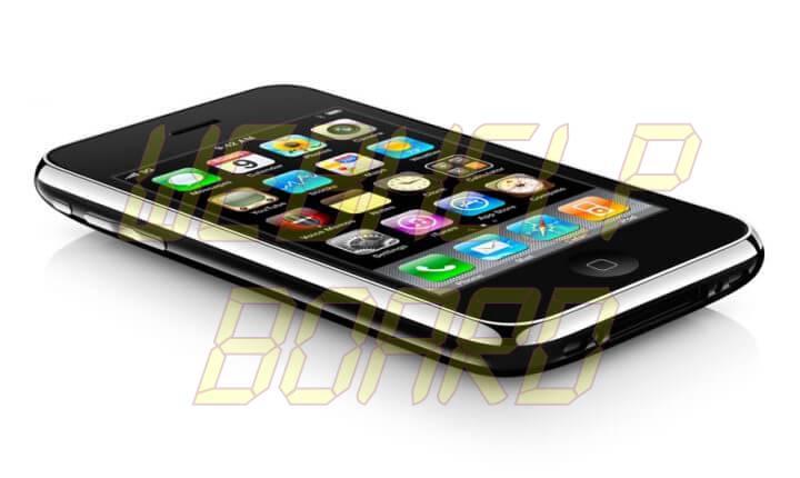 apple iphone 3gs 5 720x430 - Tudo sobre desbloqueios de aparelhos: Vivo, TIM, Claro e Oi
