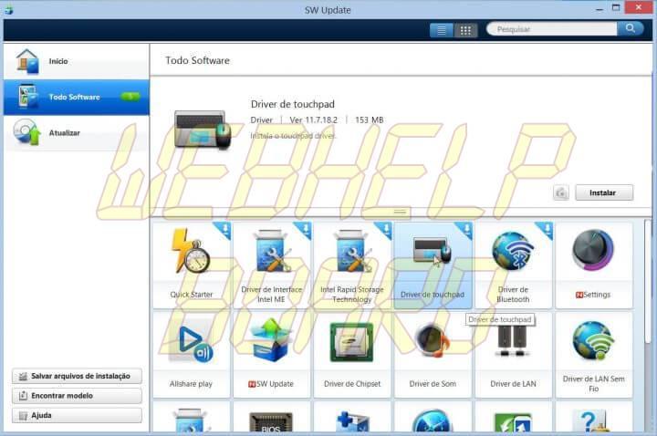 img3 6 720x478 - Como atualizar um notebook através do Samsung Update
