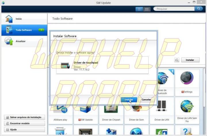 img4 5 720x476 - Como atualizar um notebook através do Samsung Update