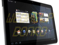 Respiración renovada: Motorola XOOM recibe la actualización de Android 4.4 KitKat