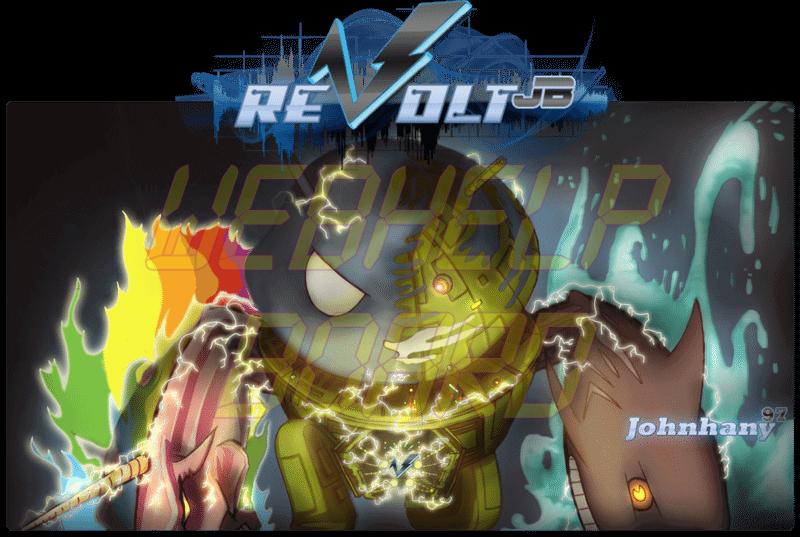 revoltjb - REVIEW: ROM ReVolt JB 2.0 para o Samsung Galaxy S2 GT-i9100