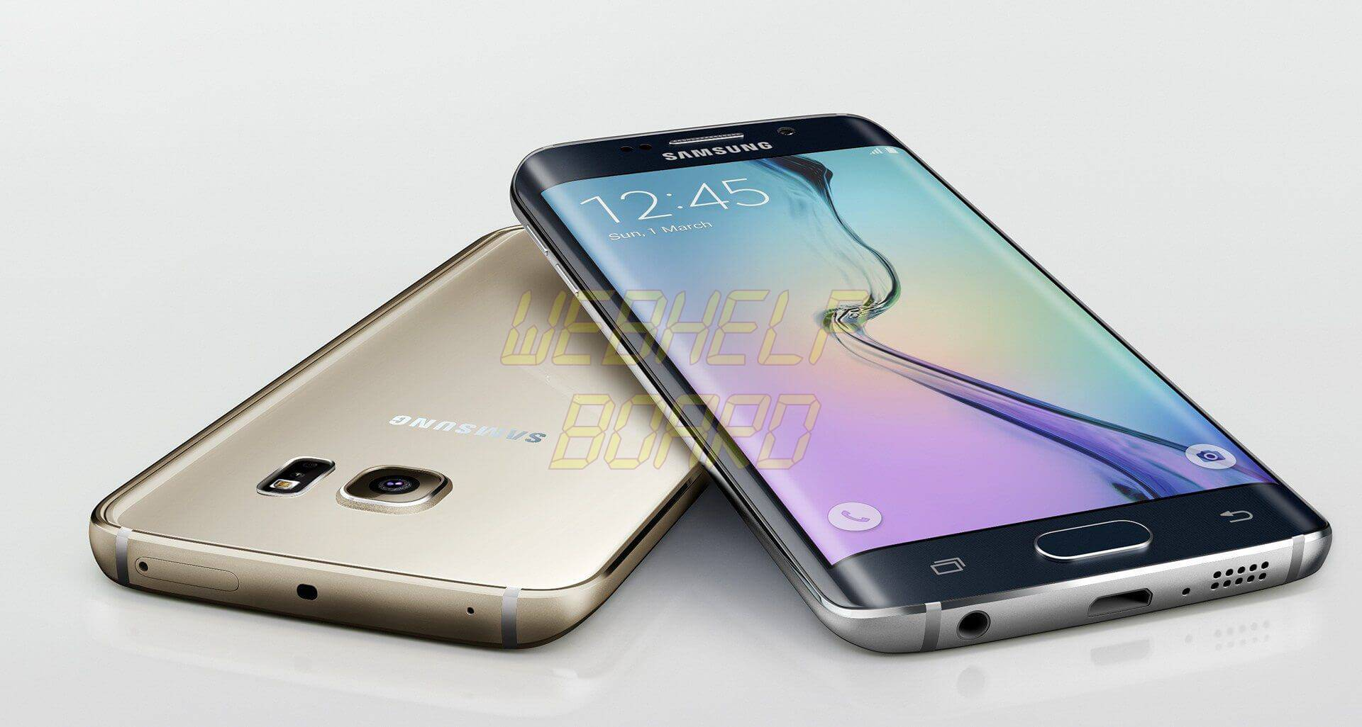 samsung kills galaxy s7 edge plus following fans backlash 500024 2 - Tutorial: Configurando o sensor de impressão digital no Galaxy S7